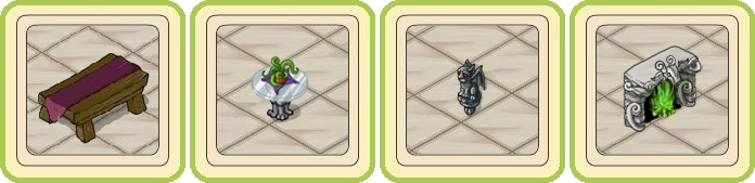 Name:  Ghostly table, Glass table of smooth art, Gloomy gargoyle (wall), Green-fire flue.jpg Views: 1021 Size:  48.1 KB