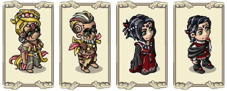 Name:  Well-wisher's costume (shaman) and (sorcerer) - female and male.jpg Views: 258 Size:  96.2 KB