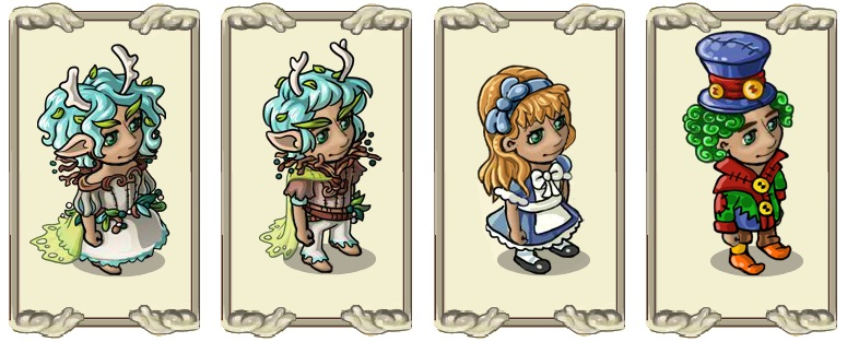 Name:  Horned elf aristocrat (female) and (male), Playful hair (female) and (male).jpg Views: 105 Size:  100.1 KB