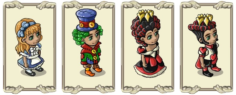 Name:  Tea attire (female) and (male), The grandeur of all cards (female) and (male).jpg Views: 94 Size:  93.0 KB