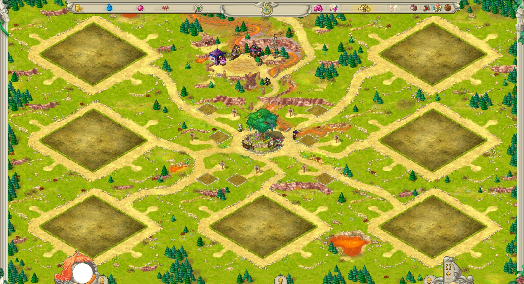 Name:  Village, Festive Dragon's Grove 2.jpg