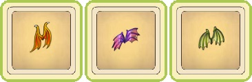 Name:  Fiery dragon wings (Strength 7), Gloomy dragon wings (Strength 7), Magnificent dragon wings (Str.jpg