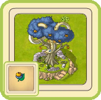 Name:  Guarded apple tree.jpg