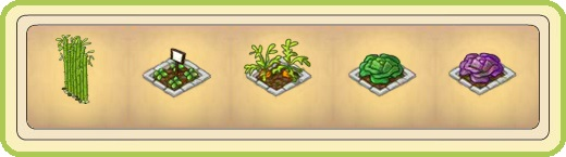 Name:  Bamboo wall, Bed full of seedlings, Bed with carrots, Bed with green cabbage, Bed with red cabba.jpg Views: 921 Size:  25.0 KB