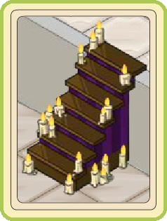 Name:  Stair specialist, Ghost Nights, Old candle-lit wooden stairs.jpg