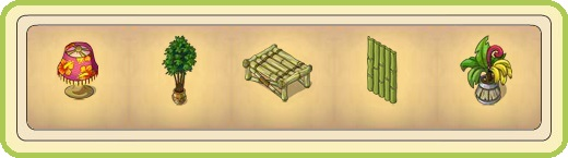 Name:  Bamboo lantern, Bamboo plant, Bamboo table, Bamboo wall, Barrel dweller.jpg