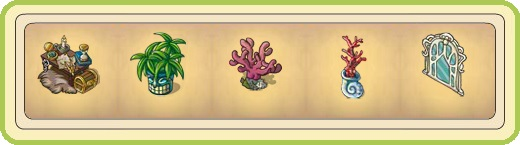 Name:  Captain's table, Cheerful grimace pot, Coral, Coral plant, Decorative tropical window.jpg
