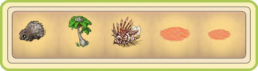 Name:  Quill, Raised hatchery, Red lion-fish, Red sand circle, Red sand patch.jpg