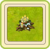 Name:  Decorated tree stump.jpg