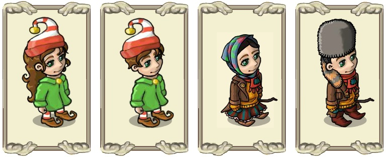 Name:  Jingling pointy Hat (female) and (male), Light headwear (female) and (male).jpg