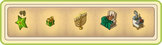Name:  Green Christmas lantern, Green present, Hanukkah, Home of the cuddly blanket (1 seat), Homely co.jpg Views: 651 Size:  24.4 KB
