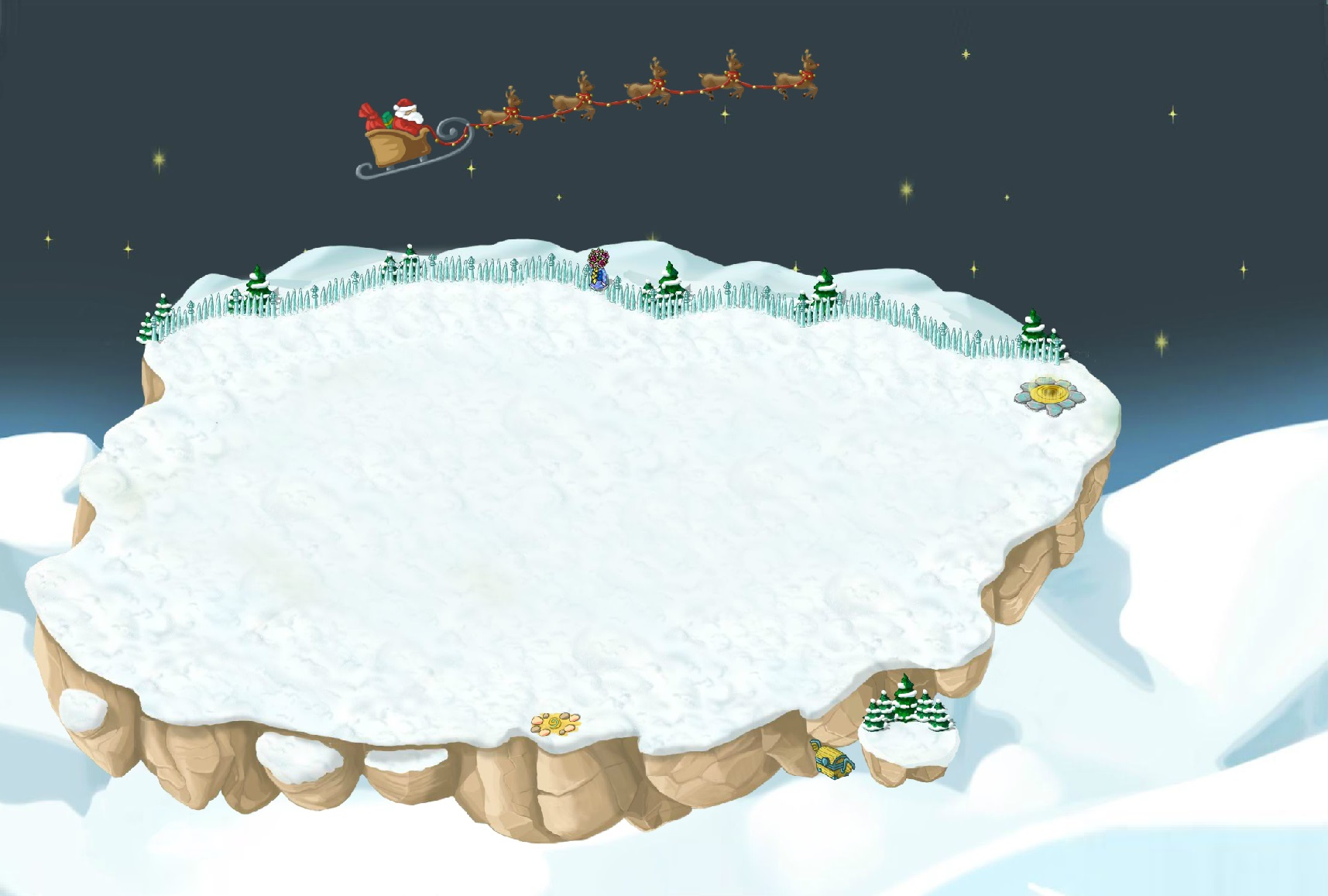 Name:  Sky Art, Winter magic (animated).jpg