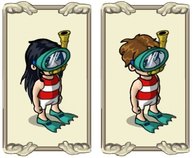 Name:  Snorkel with goggles (female) and (male).jpg