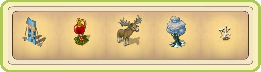Name:  Decoration-ski, Decorative Christmas bauble, Deer, Delicate ice leaf, Delicate scrub.jpg