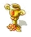 Click image for larger version.  Name:pokal_gold.jpg Views:71 Size:9.8 KB ID:7295