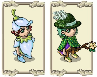 Name:  Spring bell bonnet (male and female), Woodruff hat (male) and (female).jpg Views: 373 Size:  48.4 KB