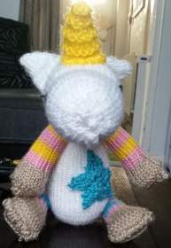 Name:  Knitted unicorn.jpg