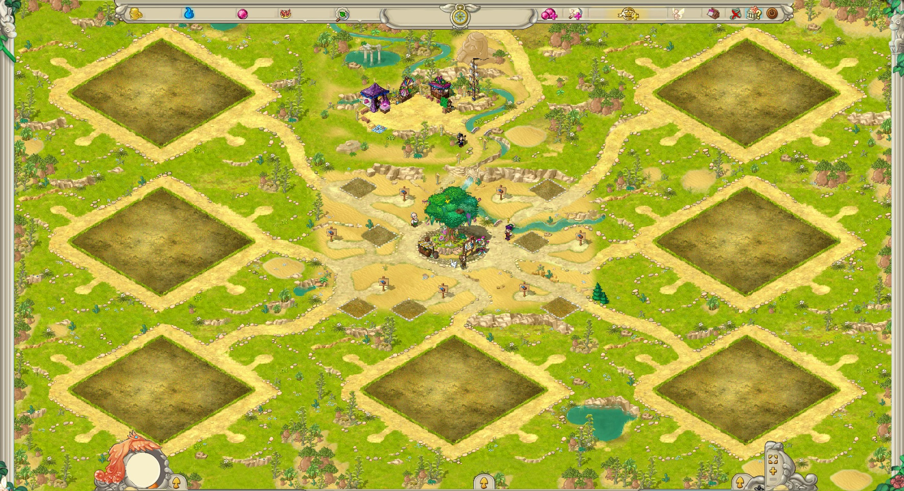 Name:  Village, Old Cultures.jpg
