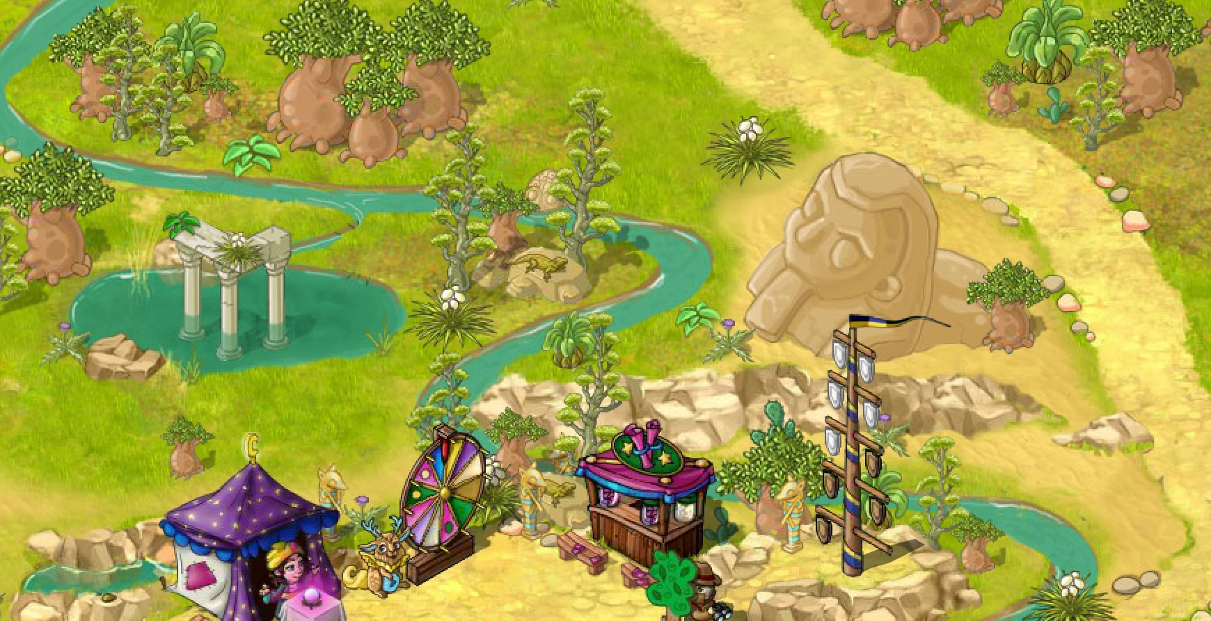 Name:  Village, Old Cultures 7.jpg