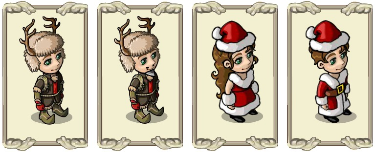 Name:  Reindeer hat (female) and (male), Seasonal headgear (female) and (male).jpg