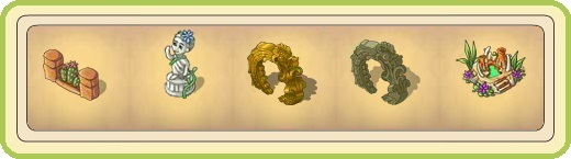 Name:  Nostalgic desert wall, Olympic quality work, Oval gold portal, Oval stone portal, Ovation site.jpg