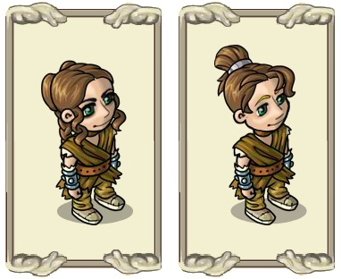 Name:  Ceremonial hair style of temple guardians (female) and (male).jpg Views: 6 Size:  43.1 KB
