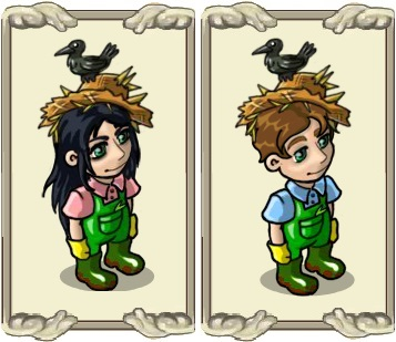 Name:  Autumn Mood, Robes, Vegetable grower's outfit, forum gallery.jpg Views: 240 Size:  45.6 KB