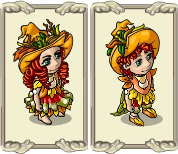 Name:  Autumn Mood, Headwear, Forest stroll, forum gallery.jpg