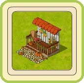 Name:  Garden object, Autumn mood, Cornfield veranda (1 seat), forum gallery.jpg