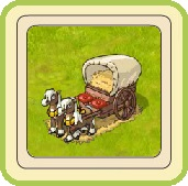 Name:  Garden object, Autumn mood, Horse team (2 seats), forum gallery.jpg