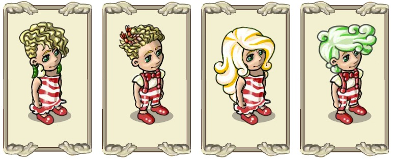 Name:  Hair Style, Cooked perm (female) and (male), Sophisticated sugar-mane (female) and (male).jpg Views: 5 Size:  88.3 KB