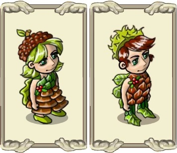 Name:  Autumn Mood, Robes, Early autumn jacket (green), forum gallery.jpg Views: 24 Size:  43.3 KB