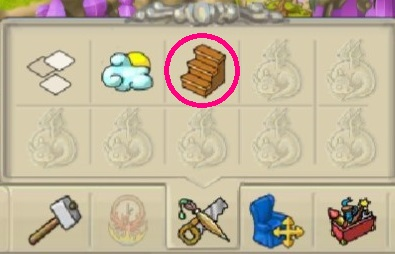 Name:  Dreamworld Modification Spell Collection Window, stairs.jpg Views: 274 Size:  33.3 KB