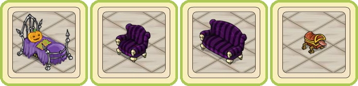 Name:  Spring bed with pumpkin cushion (1 seat), Striped chair (1 seat), Striped sofa (2 seats), Stubbo.jpg Views: 1017 Size:  49.9 KB